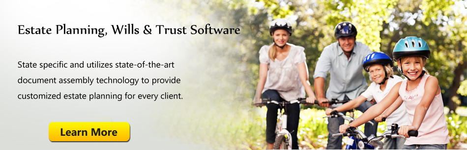 estate planning software